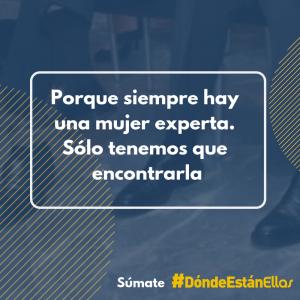 Visual 3 #Dóndeestánellas