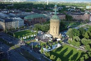 Stadtfest am Wasserturm_Gundolf Frost_Best Blue Mode GmbH