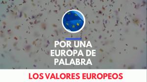 por una europa de palabra